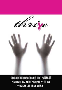 Thrive Poster520x760
